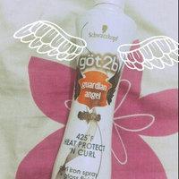 göt2b Guardian Angel Heat Protect 'N Curl Spray, 6.80 Ounce uploaded by Vaniss S.