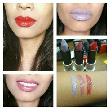 MAKE UP FOR EVER Artist Rouge Lipstick Collection uploaded by Jizelle C.