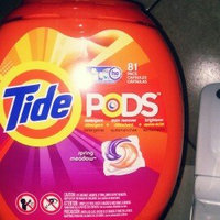 Tide PODS® Laundry Detergent Mystic Forest uploaded by Marizella P.