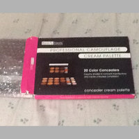 Beauty Treats 20-Piece Professional Blush Contour Palette uploaded by Beatriz D.