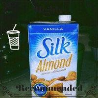Silk Pure Almond Unsweetened Vanilla uploaded by Farah B.