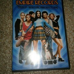 Photo of Empire Records (dvd) uploaded by Jessica T.