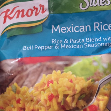 Knorr Fiesta Sides Mexican Rice uploaded by Kiara L.