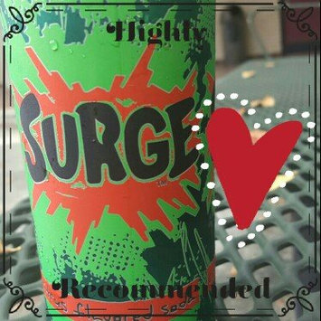 Photo of Surge­™ Citrus Flavored Soda 16 oz Can uploaded by Marley S.