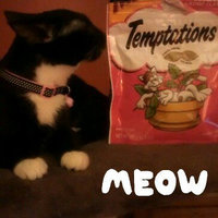 Temptations™ Blissful Catnip Flavor Treats for Cats 6.3 oz. Bag uploaded by Selena J.