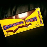Charleston Chews Mini Vanilla Chewy Flavored Chocolate Nougats uploaded by Ashley M.