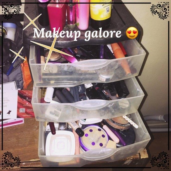 Maybelline Fit Me! Set + Smooth Pressed Powder uploaded by Ranika K.