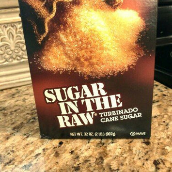 Photo of Sugar in the Raw Sugar Turbinado Cane Natural uploaded by Rhonda M.