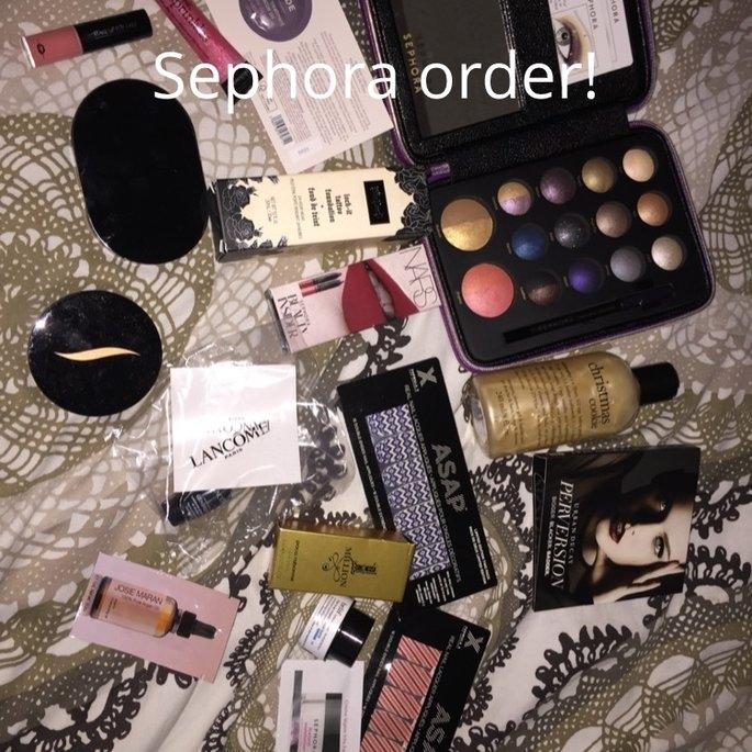 SEPHORA COLLECTION Bronzer Powder uploaded by Jessie A.