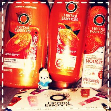 Photo of Herbal Essences Body Envy Volumizing Mousse uploaded by Yoly O.