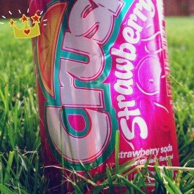 Photo of Crush Grape Soda uploaded by Chrissella H.
