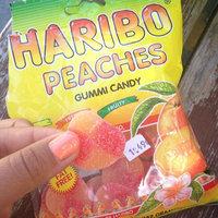 HARIBO Peaches Gummi Candy uploaded by Sammie L.