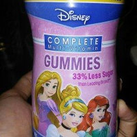 Disney Omega 3 Finding Nemo Gummies - 70 Count uploaded by Brenda O.