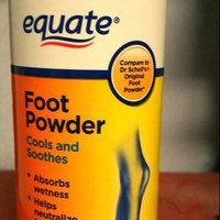 Equate Foot Powder uploaded by nereida p.