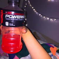 Powerade Ion4 Fruit Punch Sports Drink 32 oz uploaded by Natalia C.