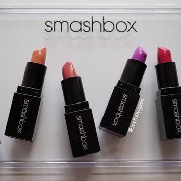 Photo of Smashbox Light it Up Lipstick + Instamatt Set uploaded by Joy B.