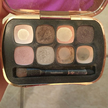 Photo of bareMinerals READY® 8.0 Eyeshadow Palette uploaded by Abby L.