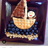Van's Natural Foods Waffles Wheat - Gluten Free - 6 CT uploaded by Sylviah S.