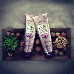 L'Oréal EverPure Volume Shampoo uploaded by Janae W.
