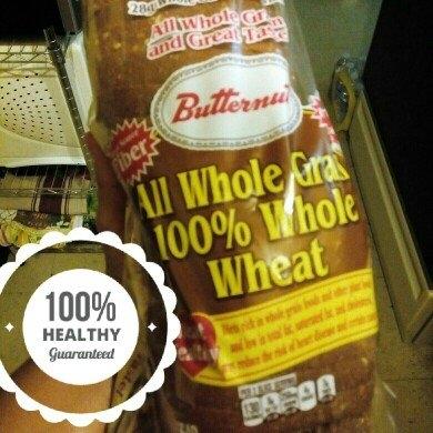 Butternut All Whole Grain 100% Whole Wheat uploaded by Lidia Z.