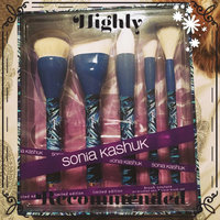 Sonia Kashuk Air-Brushed Skin 5-piece Brush Set, Multi-Colored uploaded by Jasmine R.
