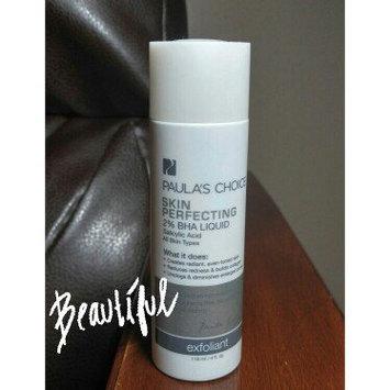 Paula's Choice Skin Perfecting 2% BHA Liquid uploaded by Marcella B.