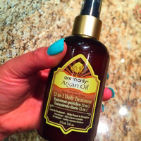 One 'n Only Argan Oil 12-in-1 Daily Treatment uploaded by Genelle S.