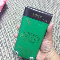 Green & Black's Organic Dark Chocolate Mint uploaded by Karla  F.