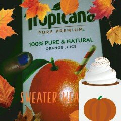 Tropicana Pure Premium Some Pulp Orange Juice 59 oz uploaded by Simona C.