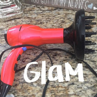 Remington Extreme Volume and Shine Hair Dryer uploaded by Traci L.