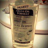Palmer's Olive Oil Formula Spray with Virgin Olive Oil uploaded by Karyne B.