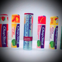 ChapStick® Lip Balm Skin Protectant - Classic Strawberry uploaded by Crystal C.