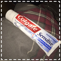 Colgate Sensitive Toothpaste uploaded by Raven A.