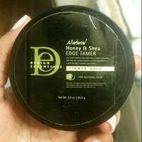 Design Essentials Natural Honey & Shea Edge Tamer for Natural Hair uploaded by Amber D.