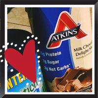 Atkins Advantage Mocha Latte Shake uploaded by Anissa G.