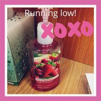 Bath & Body Works® PocketBac Sonoma Vineyard Berries Anti-Bacterial Hand Gel uploaded by Chloe S.