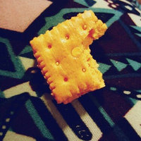 Cheez-It® Classic Cheddar Sandwich Crackers 1.48 oz. Pack uploaded by Michelle R.