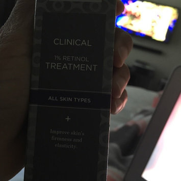 Photo of Paula's Choice CLINICAL 1% Retinol Treatment, 1 fl oz uploaded by Catrina C.