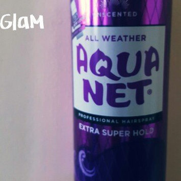 Photo of Aqua Net Professional Hair Spray uploaded by Alyssa K.