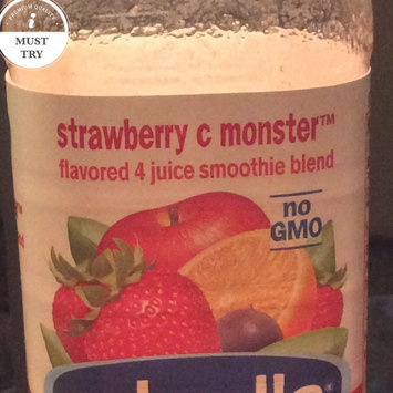 Photo of Odwalla® Citrus C Monster™ Fruit Smoothie uploaded by Brandy J.