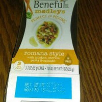 Purina Beneful Romana Style Medley - 3 CT uploaded by Amanda Y.