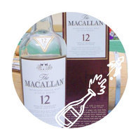 Macallan Whisky uploaded by Michelle L.