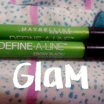 Maybelline Define-A-Line® Eye Liner uploaded by tressa h.