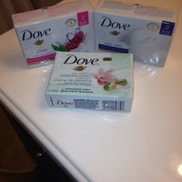 Dove Purely Pampering Pistachio Cream Bar uploaded by Brianna W.