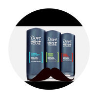 Dove Men+Care Fortifying Shampoo Thickening uploaded by Pa V.