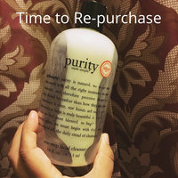philosophy purity made simple one-step facial cleanser uploaded by Nelda Q.