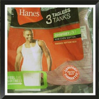 Hanes Men's A Shirt 3pk - SARA LEE ACTIVEWEAR uploaded by Faith D.