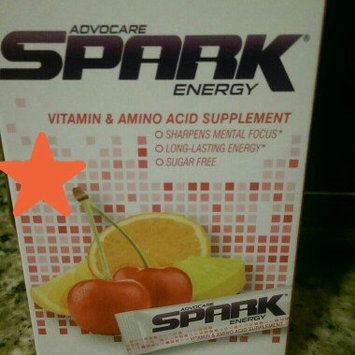 Advocare Spark Energy Drink uploaded by Kristin Y.