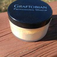 Graftobian HD LuxeCashmere Setting Powder uploaded by Amanda J.