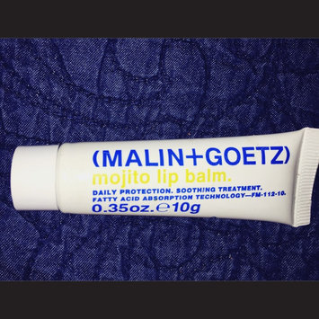 MALIN+GOETZ mojito lip balm uploaded by Katherine A.